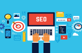 SEO Websites promotion