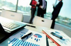 Анализ деятельности компании