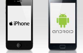 Создание приложений (под IOS или Android)