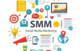 SMM – Social Media Marketing