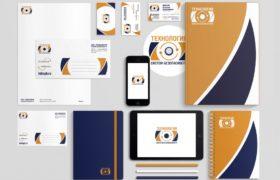 Изготовление дизайнов и брендбука
