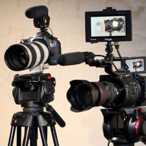 Video filming and editing services in Tajikistan