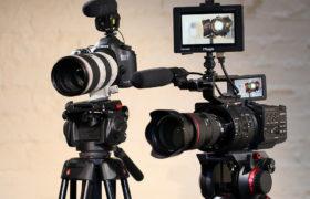 Услуги видеосъёмки и монтажа в Таджикистане